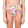 Rosie High Waisted Bikini Bottom - Women's