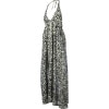 Lets Get Away Maxi Dress - Women's