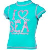 Lola Rashguard - Short-Sleeve - Girls'