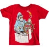 Billabong Sea Monkey T-Shirt - Short-Sleeve - Toddler Boys'