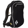 Black Diamond Bandit with Avalung Winter Pack - 690cu in