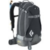 Black Diamond Outlaw Avalung Pack - 1831-1939cu in