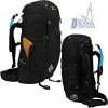 Black Diamond Anarchist with Avalung Winter Pack - 1953-2563 cu in