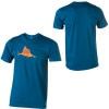 Bond Swordfish T-Shirt - Short-Sleeve - Men's