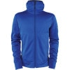Banked Fleece Jacket - Men's