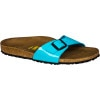 Madrid Birko-Flor Narrow Sandal - Women's