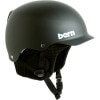 Bern Baker Hard Hat Audio w/Knit Liner