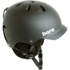 Bern Watts Hard Hat Audio w/Knit Liner
