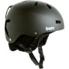 Bern Macon EPS Audio Helmet w/Knit Liner