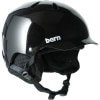 Bern Watts EPS Audio Helmet w/Knit Liner