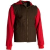 Ruger Hooded Jacket/Vest - Men's
