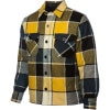 Oak Quilted Flannel Shirt - Long-Sleeve - Men's