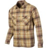 Archie Flannel Shirt - Long-Sleeve - Men's