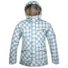 Betty Rides All-Mountain White Widow Parka - Women's