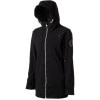 Olya's Softshell Hooded Jacket - Women's