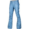 Acid Wash Skinny Jean Pant - Women's