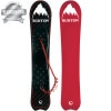Burton No Fish Snowboard - 08/09