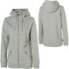 Burton Sleeper Premium Full-Zip Hooded Sweatshirt - Women's - 09/10