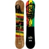 Burton Whammy Marley Restricted Snowboard