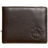 Burton Process Leather Wallet - Men's