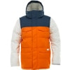 Burton Deerfield Puffy Insulated Jacket - Men's