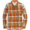 Burton Haven Sherpa Flannel Shirt - Long-Sleeve - Men's