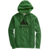 Burton Mountain Logo Hooded Sweatshirt - Men's