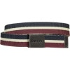 Striper Web Belt