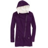 Burton Harley Premium Full-Zip Hooded Sweatshirt - Women's