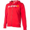 Burton Logo Horizontal Full-Zip Hooded Sweatshirt - Men's