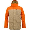 MOB System Jacket - Men's