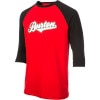 Midweight 3/4 Baseball Top - Men's