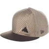 Burton Stormy High New Era Hat