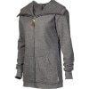Burton Hangover Hooded Fleece Jacket - Women's