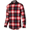 Burton Cascade Flannel Shirt - Long-Sleeve - Men's