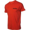 Burton Crushed Slim-Fit T-Shirt - Short-Sleeve - Mne's
