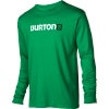 Burton Logo Horizontal T-Shirt - Long-Sleeve - Men's