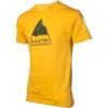 Mountain Logo T-Shirt - Short-Sleeve - Men's