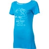 Best Friends Boatneck T-Shirt - Short-Sleeve - Women's