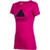 Mountain Logo T-Shirt - Short-Sleeve - Women's