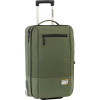 Drifter Roller Carry On Rolling Gear Bag - 2990cu in