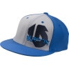 Slanted Flexfit Hat - Boys'