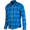 Brighton Flannel Shirt - Long-Sleeve - Men's