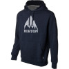 Classic Mountain Recycled Pullover Hoodie - Men's
