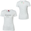 Italia T-Shirt - Short-Sleeve - Women's