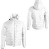 Lodge Down Hooded Jacket - Men's