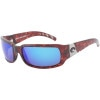 Cin Polarized Sunglasses - Costa 400 Glass Lens