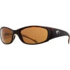 Hammerhead Polarized Sunglasses - Costa 580 Polycarbonate Lens