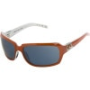 Isabela Polarized Sunglasses - Costa 580 Polycarbonate Lens