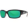 Caballito Polarized Sunglasses - Costa 400 Glass Lens